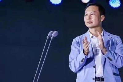 吴晨光出任凤凰网副总裁兼执行总编辑