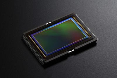 传索尼开发新款2000万像素传感器:奥巴狂喜