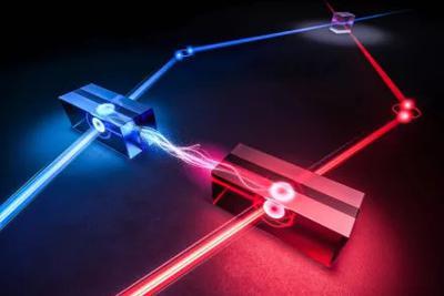 我国科学家建起量子鹊桥,可将量子通信速率提升4倍