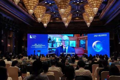盖茨基金会:中国已成我们在全球加强免疫公平的重要合作伙伴