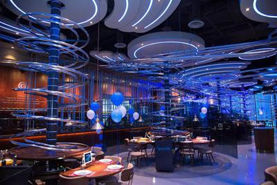 北京青年报评论:网红餐厅当自重