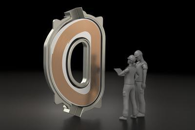 超强磁铁让商业核聚变成为可能