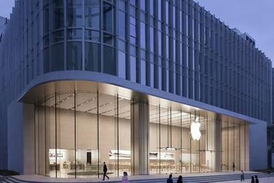苹果更新《针对中国大陆的额外条款》,ASA或即将开放中国大陆市场
