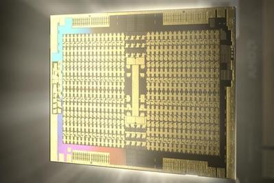 AMD官方确认:下一代计算卡采用双芯封装