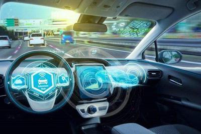 自动驾驶狂欢:一月内56亿融资涌入