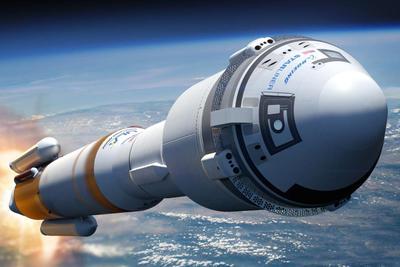 SpaceX将为美国太空部队发射升级版GPS卫星