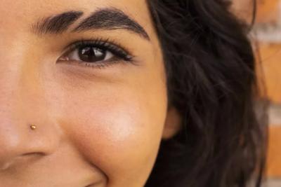 我们为什么长有眉毛和睫毛?