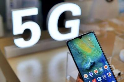 6月国内手机出货量下降但降幅收窄,5G手机持续快速入场
