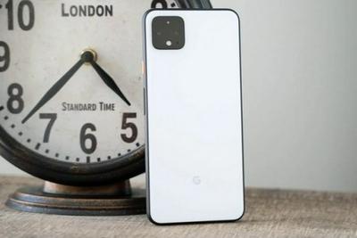 谷歌为部分市场的Pixel 4 XL提供1年期延长维修计划