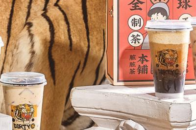 """乐乐茶遭""""弃购""""? 茶饮品牌暗暗角力"""