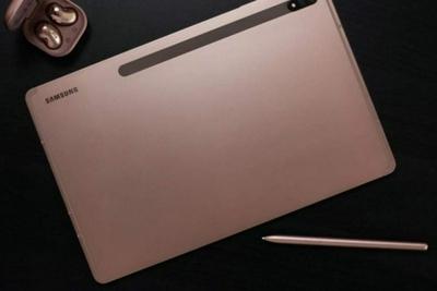 Galaxy Tab S8系列三款型号的电池容量曝光:最高11500mAh