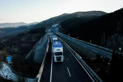 工信部等三部门:不得在道路测试过程中非法从事道路运输经营活动