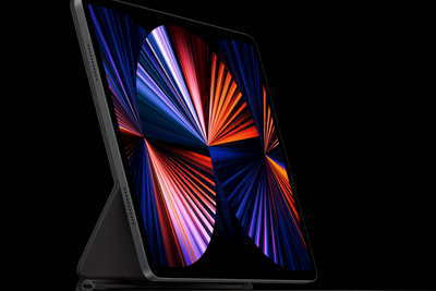 IDC:苹果iPad第二季度出货量1290万台,市场份额31.9%位居榜首
