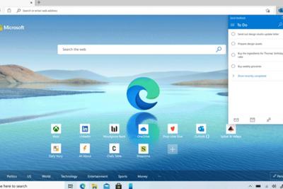 微软Edge浏览器93 Beta发布:新增标签分组,新IE模式
