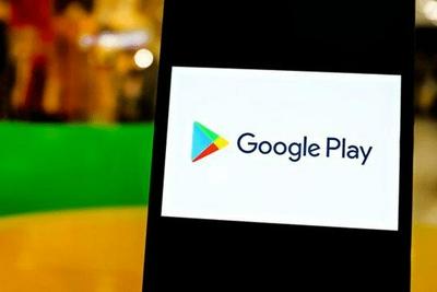 法庭文件:谷歌应用商店Google Play一年的营收超过100亿美元