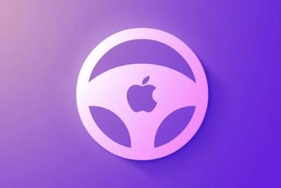 汽车项目仍在继续 据传苹果下一个接触对象是丰田