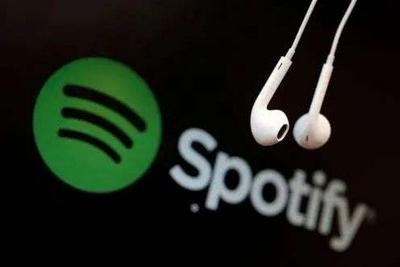本年首季Spotify串流音乐付费平台市占率32% Apple Music排名第二