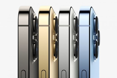 """苹果也打起""""价格战"""" iPhone 13比12便宜?"""