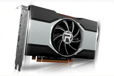 AMD或于10月13日正式揭晓Radeon RX 6600显卡