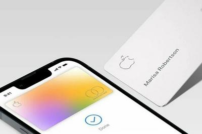苹果确认 Apple Card 信用卡无法使用的故障,将进行修复