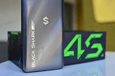 黑鲨游戏手机4S上手体验:从主打游戏的偏科生向全能旗舰发展