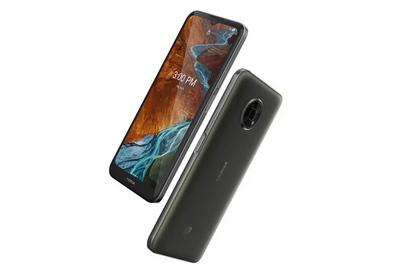 诺基亚G300正式发布:骁龙480 5G SoC+4470mAh电池