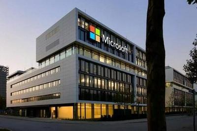 """股价屡创新高,<em>科技</em>股""""老大哥""""微软业绩能否续写辉煌?"""