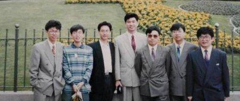 华为操作系统28年史