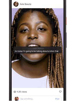 谷歌Live Caption能为在手机上播放的数字媒体配上字幕