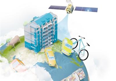北斗卫星导航计划发射8-10卫星 民用产业链将逐渐庞大