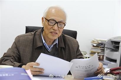 中国工程院院士 段氏伽马刀发明人段正澄在武汉因病去世