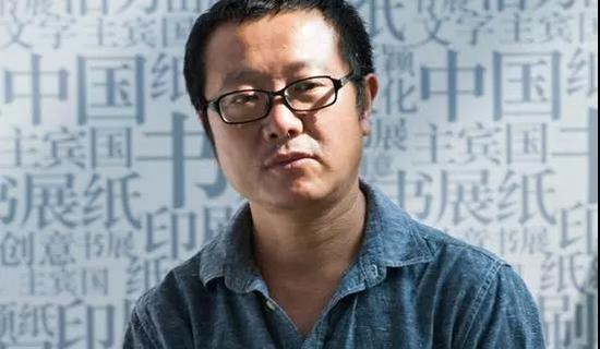 刘慈欣原著是这部电影成功的基石