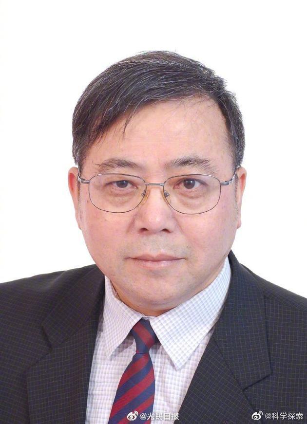 中国科学院院士、空间物理学家万卫星逝世