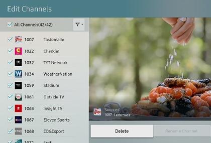 三星向第三方开发Tizen TV电视系统,并推出...