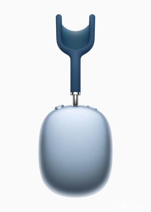 苹果发布头戴式耳机AirPods Max,4399元