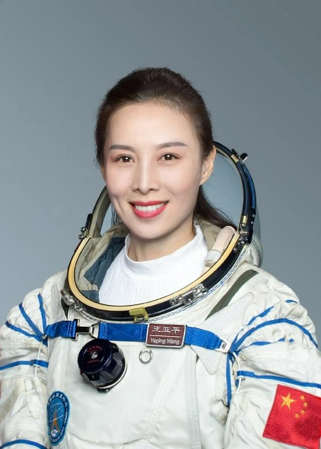 王亚平将再次太空授课 也将成为中国首位出舱女航天员!