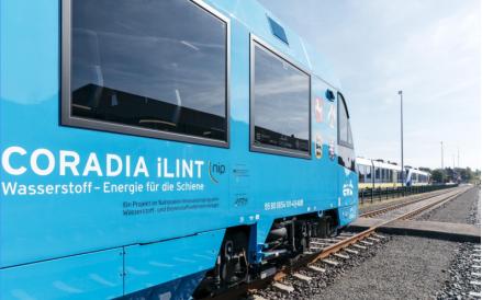 氢能商用化可期?阿尔斯通又斩获了27列氢能列车大