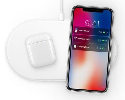 苹果仍在开发类AirPower充电器,同时探索长距离无线充电