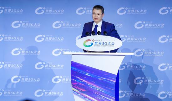 中兴通讯王翔:准确定位场景应用才能有效实现价值创新