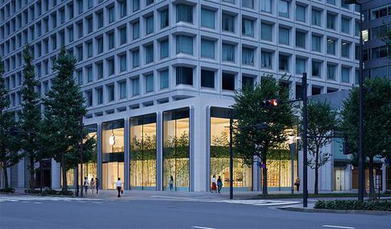 为保护本国企业 日本加强对苹果亚马逊等公司监管