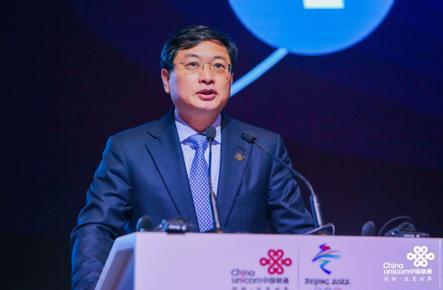 中国联通总经理陆益民调任中国通用 接...