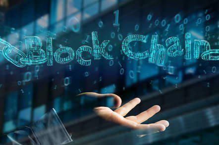 微软和安永合作开发区块链技术:应用于版权管理系统