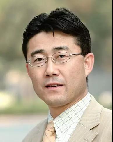 美国科学院外籍院士高福。