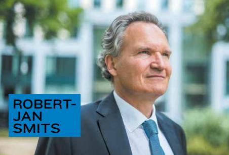 罗伯特-杨·施密茨(Robert-Jan Smits)
