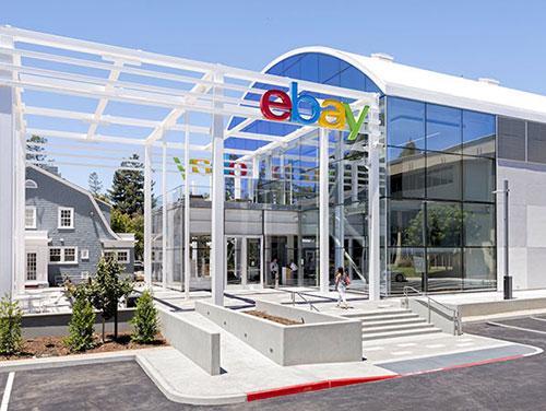 eBay退出在线门票转售业务 预计第一季度净营收可达23.6亿美元