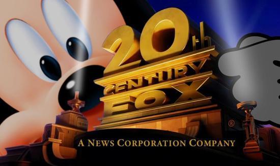 迪士尼收购21世纪福克斯资产的交易获得中国批准