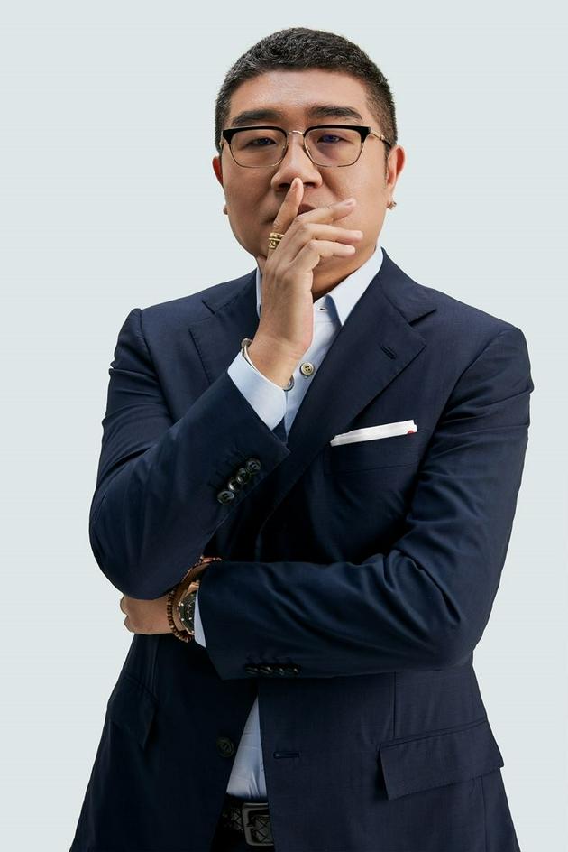京东集团总裁 徐雷