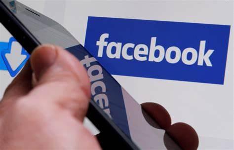 美国监管机构公布Facebook垄断数据:月均用户时间占比92%
