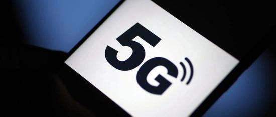 5G手�C,到底是�l的狂�g?