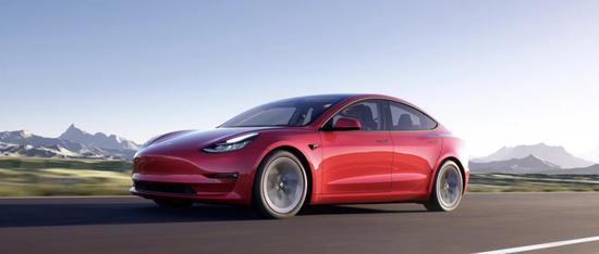 特斯拉即将向欧洲出口国产Model 3 法国买家已收到通知
